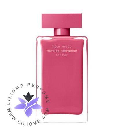 عطر ادکلن نارسیس رودریگز فلور ماسک-Narciso Rodriguez Fleur Musc