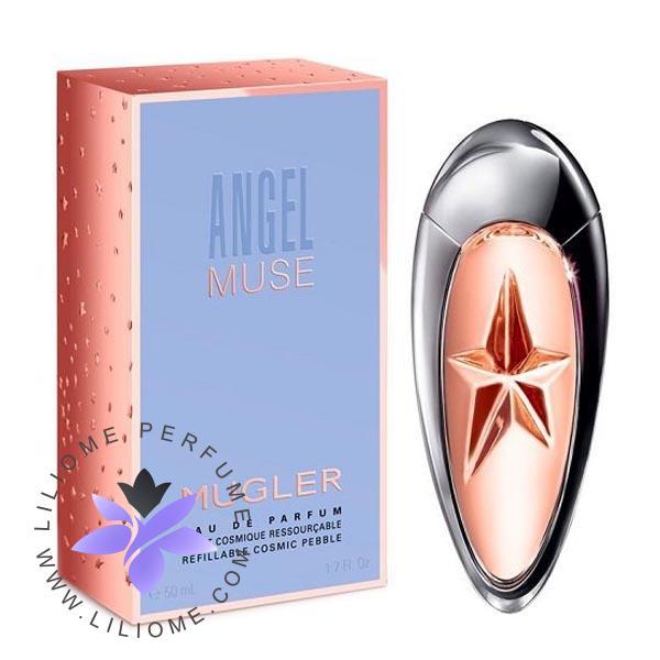 3ce5385d3 عطر ادکلن تیری موگلر آنجل میوس-Thierry Mugler Angel Muse | عطر ادکلن ...