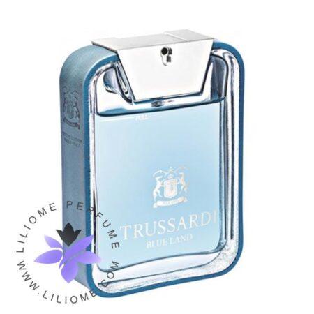 عطر ادکلن تروساردی بلو لند-Trussardi Blue Land