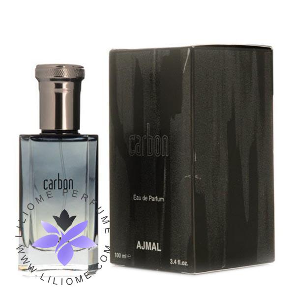 700c1214d عطر ادکلن اجمل کربن-Ajmal Carbon   عطر ادکلن لیلیوم