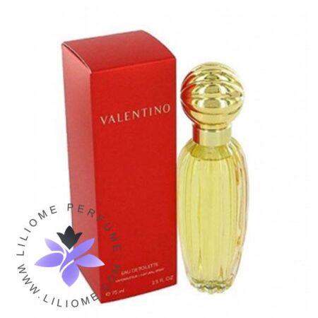 عطر ادکلن والنتینو زنانه-Valentino Valentino