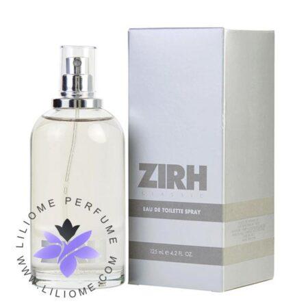عطر ادکلن زیر مردانه-Zirh Zirh