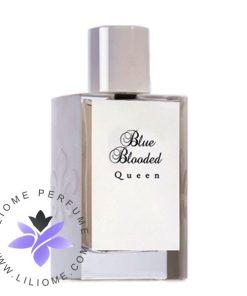 عطر ادکلن امرداد بلو بلادد کوئین-Amordad Blue Blooded Queen