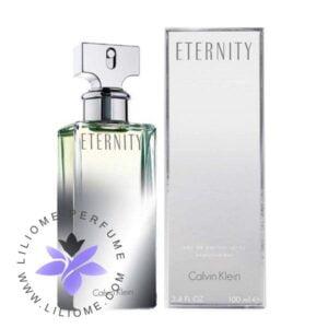 عطر ادکلن سی کی اترنیتی 25 انیورساری ادیشن زنانه-CK Eternity 25th Anniversary Edition for Women