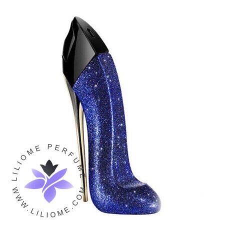 عطر ادکلن کارولینا هررا گود گرل گلیتر کالکتور-Carolina Herrera Good Girl Glitter Collector