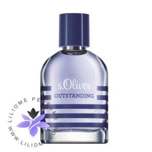 عطر ادکلن اس الیور اوت استندینگ مردانه-s.Oliver Outstanding Men