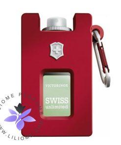 عطر ادکلن سوئیس آرمی آنلیمیتد-Swiss Army Unlimited