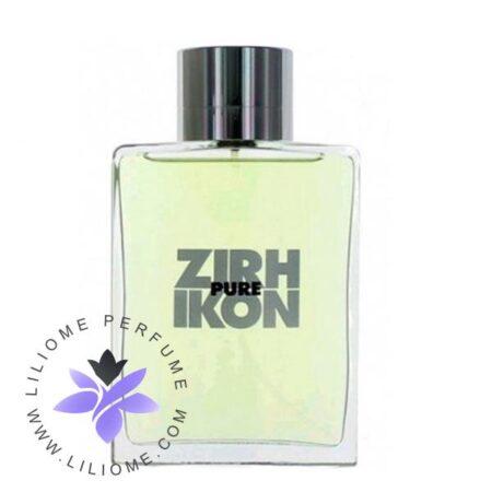 عطر ادکلن زیر آیکون پیور-Zirh Ikon Pure