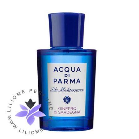 عطر ادکلن آکوا دی پارما جینپرو دی ساردگنا-Acqua di Parma Ginepro di Sardegna