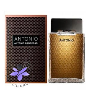 عطر ادکلن آنتونیو باندراس آنتونیو-Antonio Banderas Antonio