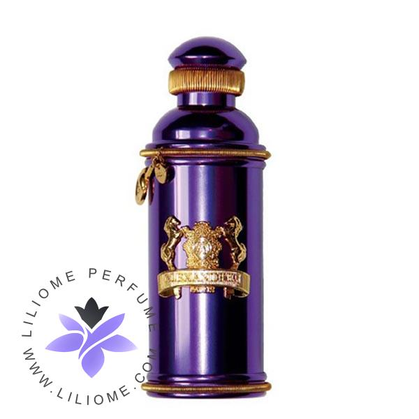 عطر ادکلن الکساندر جی آیریش ویولت-alexandre.J Iris Violet