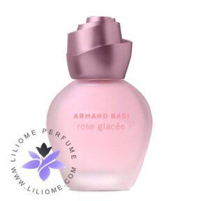 عطر ادکلن آرماند باسی رز گلسی-Armand Basi Rose Glacee
