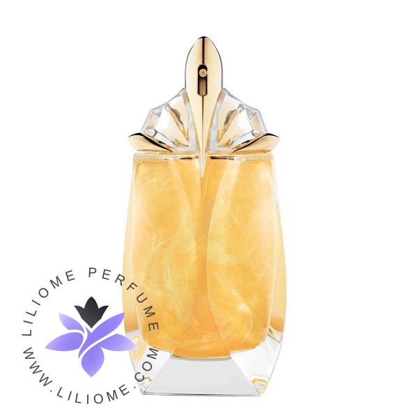 عطر ادکلن تیری موگلر الین او اکسترا اوردینیر گلد شیمر-Thierry Mugler Alien Eau Extraordinaire Gold Shimmer