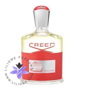 عطر ادکلن کرید وایکینگ-قرمز-Creed Viking