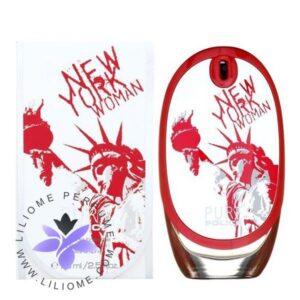 عطر ادکلن پلیس پیور نیویورک زنانه-قرمز-Police Pure New York Woman