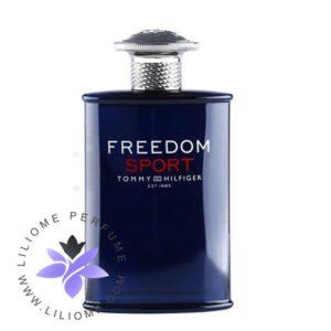 عطر ادکلن تامی فریدوم اسپرت-Tommy Hilfiger Freedom Sport