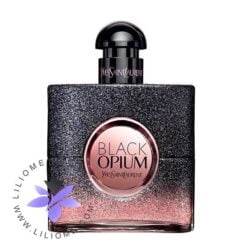 عطر ادکلن ایو سن لورن بلک اوپیوم فلورال شوک-Yves Saint Laurent Black Opium Floral Shock