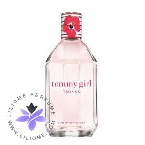 عطر ادکلن تامی گرل تراپیکس-Tommy Hilfiger Tommy Girl Tropics