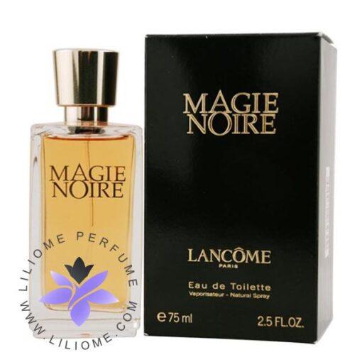 عطر ادکلن لانکوم مجی نویر-Lancome Magie Noire