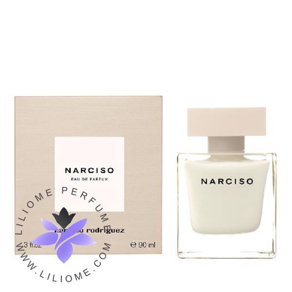 عطر ادکلن نارسیس رودریگز نارسیسو زنانه-Narciso Rodriguez Narciso