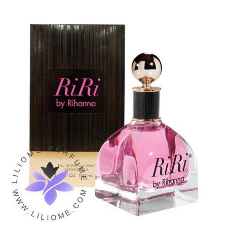 عطر ادکلن ریحانا ری ری-Rihanna RiRi