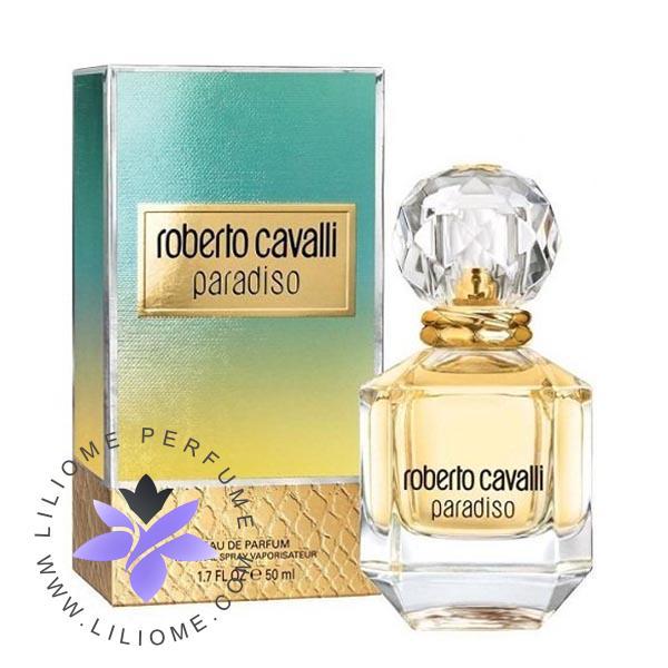 عطر ادکلن روبرتو کاوالی پارادایسو-Roberto Cavalli Paradiso