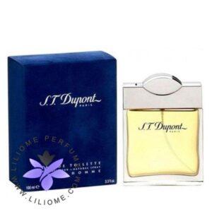 عطر ادکلن اس تی دوپونت مردانه-S.t Dupont pour Homme