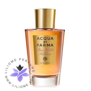 عطر ادکلن آکوا دی پارما ایریس نوبیل سوبلیم-Acqua di Parma Iris Nobile Sublime
