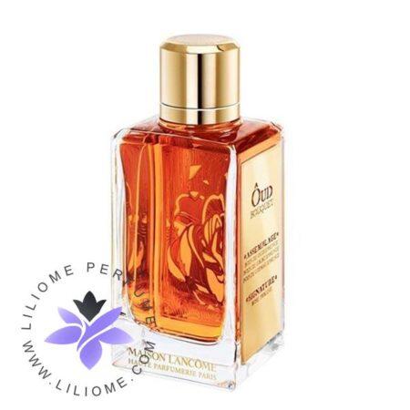 عطر ادکلن لانکوم عود بوکت-Lancome Oud Bouquet