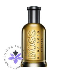 عطر ادکلن هوگو بوس باتلد اینتنس ادو پرفیوم-Hugo Boss Bottled Intense Eau de Parfum