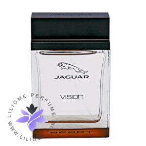 عطر ادکلن جگوار ویژن اسپرت-Jaguar Vision Sport