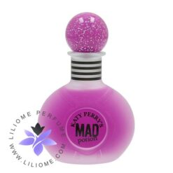 عطر ادکلن کیتی پریز مد پوشن-Katy Perry's Mad Potion