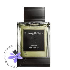 عطر ادکلن ارمنگیلدو زگنا ایتالین برگاموت-Ermenegildo Zegna Italian Bergamot