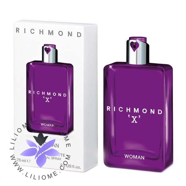 عطر ادکلن جان ریچموند ریچموند ایکس زنانه-John Richmond Richmond X Woman