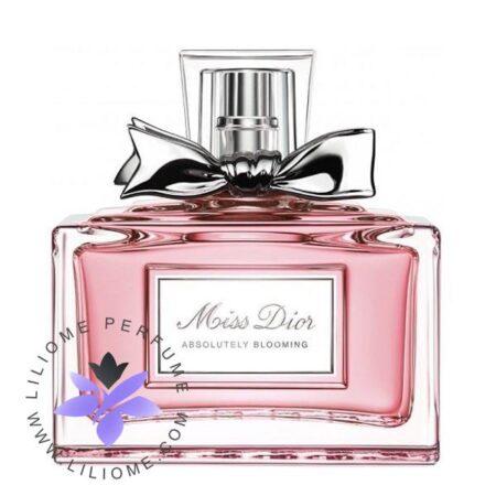 عطر ادکلن دیور میس دیور ابسولوتلی بلومینگ-Dior Miss Dior Absolutely Blooming