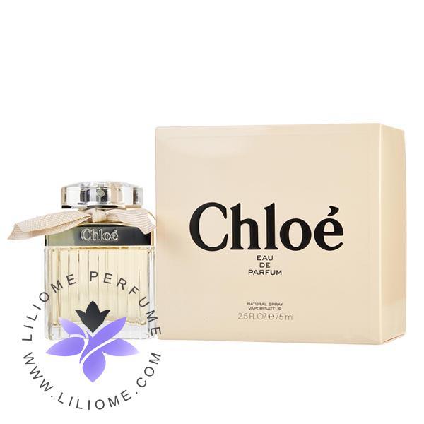 عطر ادکلن کلوهه ادو پرفیوم-Chloe Eau de Parfum