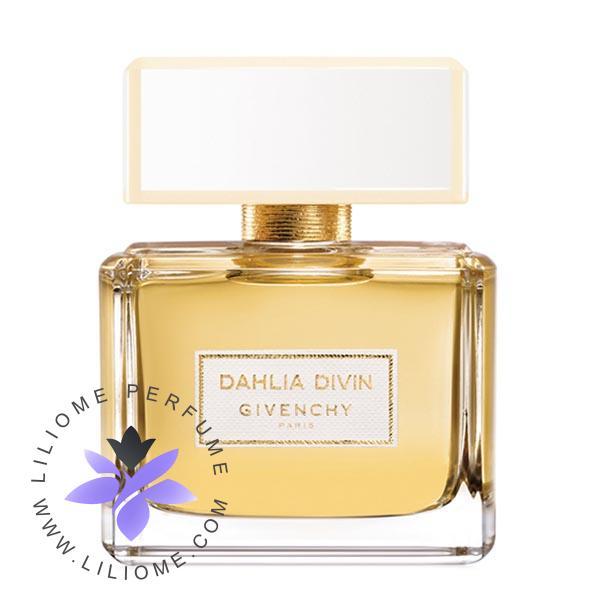 عطر ادکلن جیوانچی داهلیا دیوین-Givenchy Dahlia Divin