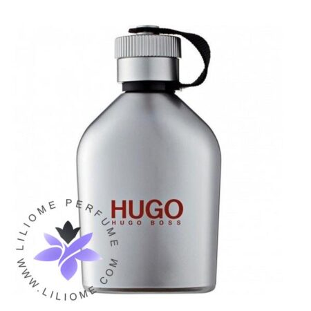 عطر ادکلن هوگو بوس هوگو آیسد-Hugo Boss Hugo Iced