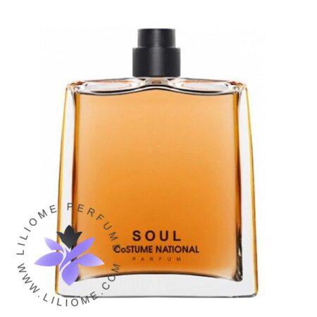 عطر ادکلن کاستوم نشنال سول-CoSTUME NATIONAL Soul