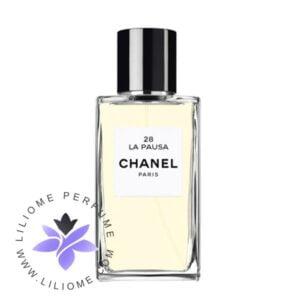 عطر ادکلن شنل لس اکسکلوسیفس د شنل 28 لا پوزا-Chanel Les Exclusifs de Chanel 28 La Pausa