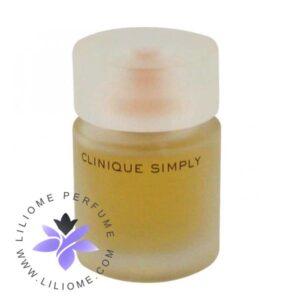 عطر ادکلن کلینیک سیمپلی-Clinique Simply