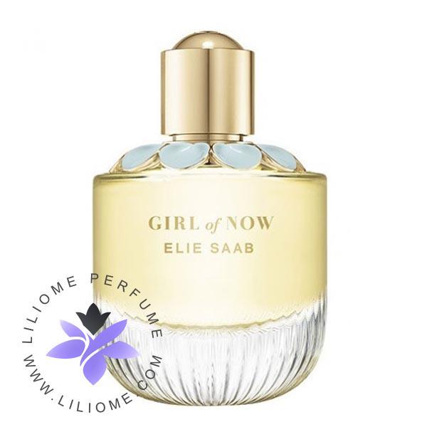 عطر ادکلن الی ساب گرل آف ناو-Elie Saab Girl of Now