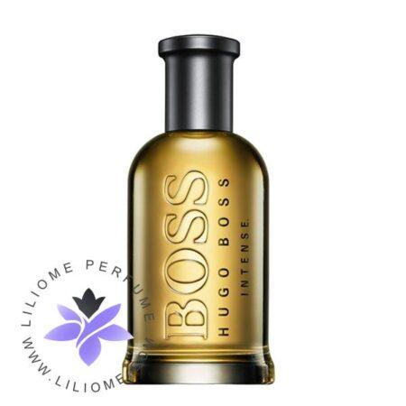 عطر ادکلن هوگو بوس باتلد اینتنس-Hugo Boss Bottled Intense