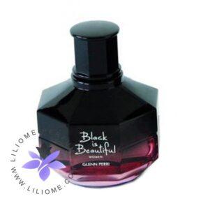 عطر ادکلن جی پارلیس بلک ایز بیوتیفول-Geparlys Black Is Beautiful