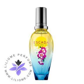 عطر ادکلن اسکادا آگوا دل سول-Escada Agua del Sol