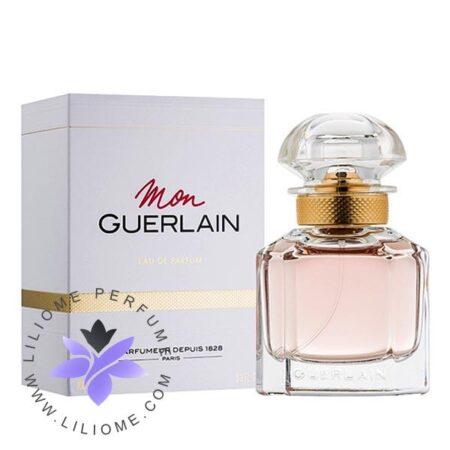 عطر ادکلن گرلن مون-Guerlain Mon