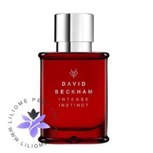 عطر ادکلن دیوید بکهام اینتنس اینستینکت-David Beckham Intense Instinct