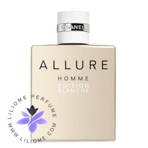 عطر ادکلن شنل الور هوم ادیشن بلانش ادو پرفیوم | Chanel Allure Homme Edition Blanche EDP