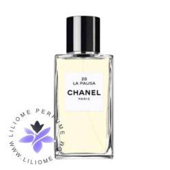 عطر ادکلن شنل لس اکسکلوسیفس د شنل 28 لا پوزا | Chanel Les Exclusifs de Chanel 28 La Pausa