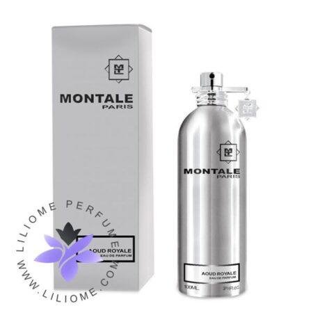 عطر ادکلن مونتاله رویال عود-Montale Royal Aoud